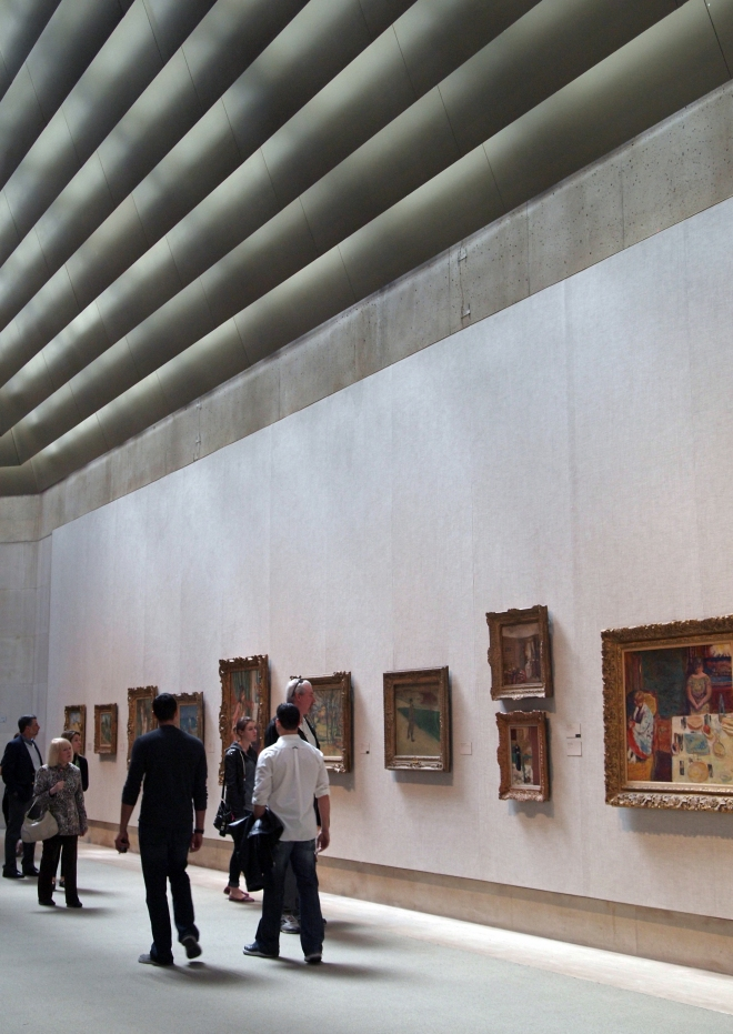 Impressionism at the Met